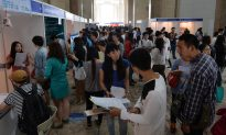 China's Job Sector Slowed Significantly in 2018