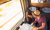 Eurail Introduces Changes to Its Passes in 2019