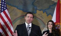 Florida's DeSantis Getting Right to Work After Inauguration as Governor