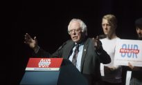 Our Revolution: Marxist Trojan Horse Inside the Democratic Party