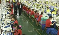 US Apparel Firm Cuts off Chinese Factory in Internment Camp
