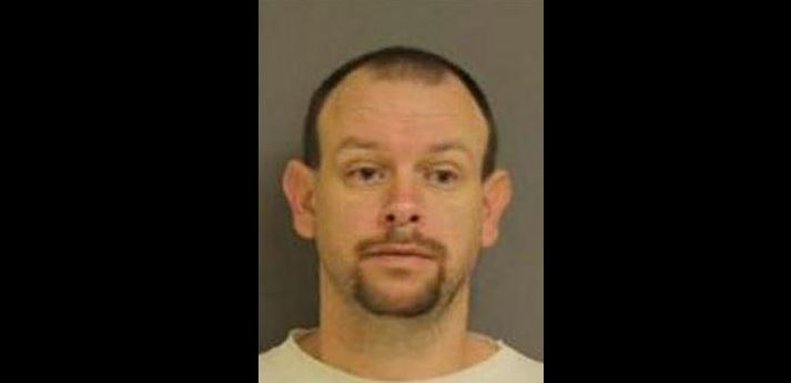 zeigler arrested
