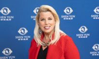 Rita Cosby: Shen Yun Is 'A Story of Courage'