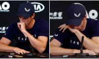 Andy Murray Says Australian Open Could Be His Last
