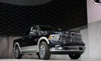 Fiat Chrysler Automobiles Pays $800 Million for Cheating Emissions Tests