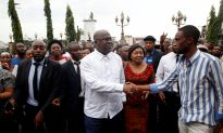 Congo Opposition Leader Tshisekedi Clinches Surprise Win in Presidential Election