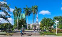 Cuba Tourist Bus Crash Kills Three Locals, Four Foreigners
