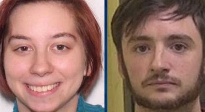 Officials in Florida on Jan. 8 announced that the body of a missing woman, whose family and three dogs were allegedly killed by her husband, were found at a home near Tampa. (Pasco Sherrif's Office)