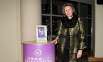 Shen Yun's Beauty 'Moved Me to Tears'