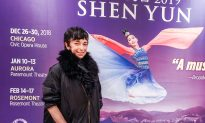 Shen Yun Paints a Robust Picture of Core Values for Chicago Artist