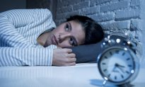 Waking Up at Night Around 4am is Believed to Signify 'Spiritual Awakening'