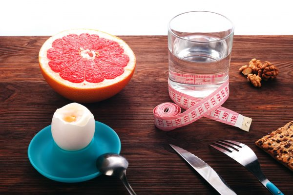 Lose 24 Pounds In 2 Weeks With This Boiled Egg Diet Plan
