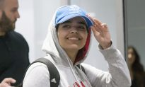 'Brave New Canadian:' Runaway Saudi Woman Reaches New Home