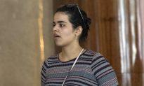 Saudi Woman Fleeing Alleged Abuse Heads for Asylum in Canada
