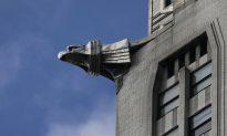 Abu Dhabi Fund, Developer Seek to Sell Chrysler Building