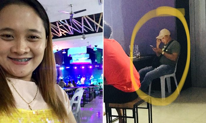 Dad Acts As Daughter's Secret 'Bodyguard' To Keep Her Safe At the Bar
