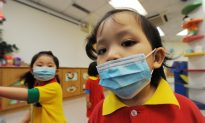 Five Children in Guangzhou Develop Severe Brain Infection From Flu