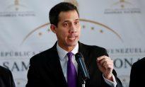 Venezuela's Rightful President Needs White House Support