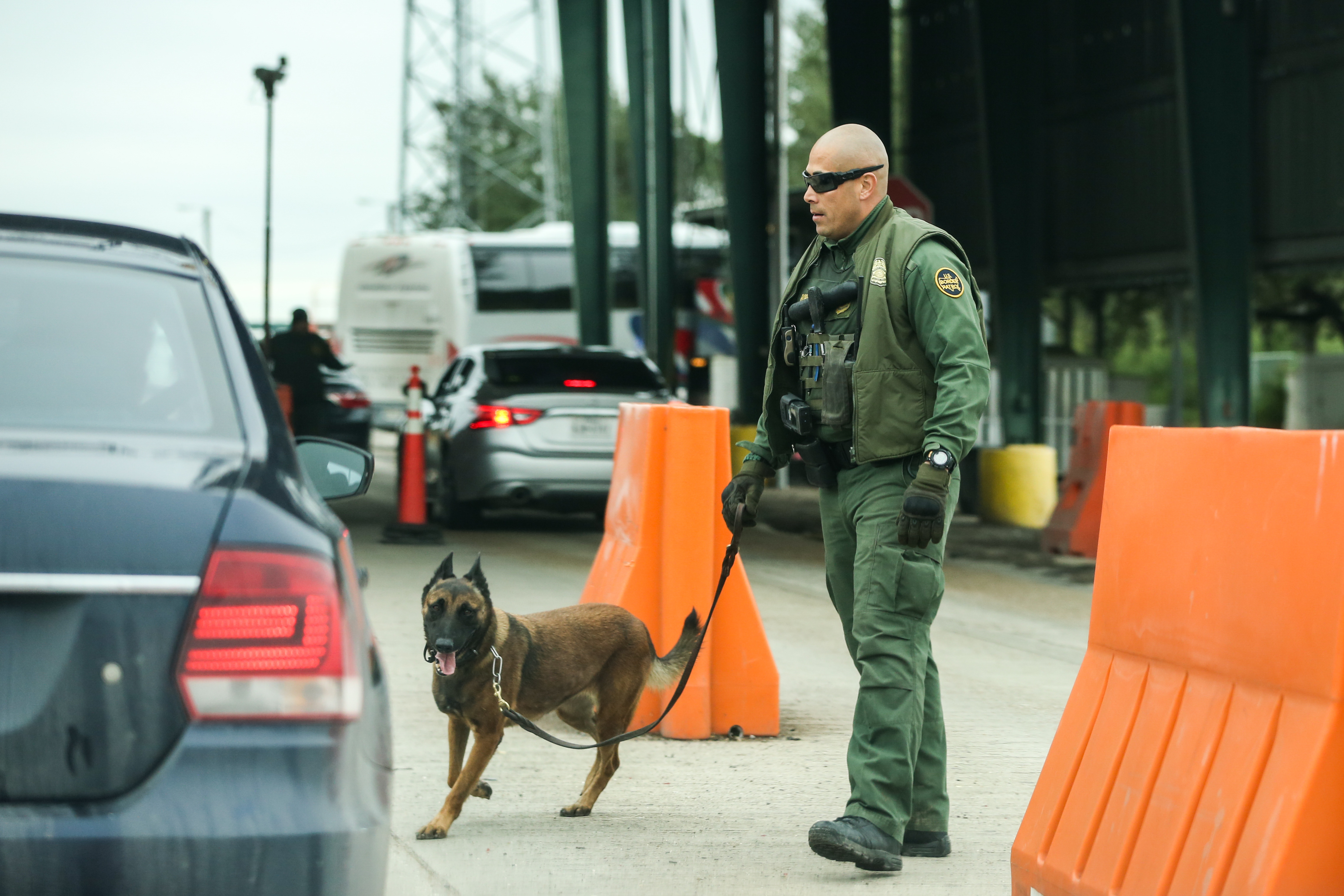 theepochtimes.com - Charlotte Cuthbertson - Human Trafficking, Sexual Assaults Key Aspects of Crisis on Southern Border