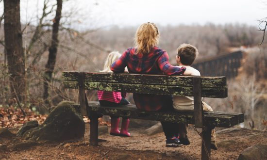 How to Not Burden Our Kids With Our Own Emotional 'Stuff'