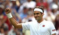 Federer Reflects on Future Retirement, Wants a 'Happy Celebration Day'