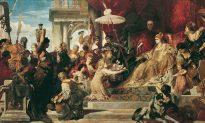 Hidden Women of History: Caterina Cornaro, the Last Queen of Cyprus