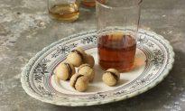 Baci di Dama: Italian Chocolate Hazelnut Cookies