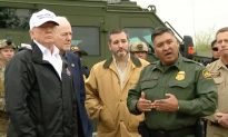Border Patrol's Support for President Trump's Wall Going Strong Despite Leftist Media Lies