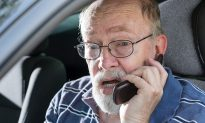 Elderly Father Rings Son to Say He's Getting Divorced. The Real Reason is Pure Comedy