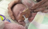 Mom Refuses to Abort Baby With Heart Outside Chest and Witnesses Miracles After Birth