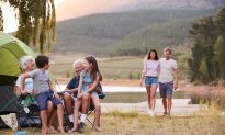 Tips for Planning a Multi-Generational Trip