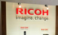 Japanese Electronics Company Ricoh Moving Production Out of China