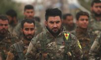 US-backed Syrian Force Declares ISIS Is in 'Final Moments'