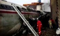Military Cargo Plane Crashes in Iran, 15 Killed