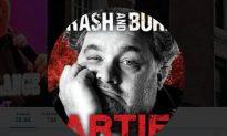Comedians, Actors Beg Artie Lange to Get Help for Drug Addiction