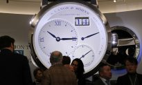 Swiss Watchmakers Brace for Slowing Chinese Demand
