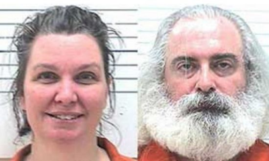 Oklahoma Couple Charged After 3-Year-Old Daughter Dies From Cancer