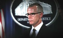 EXCLUSIVE: McCabe's FBI Tried to Re-engage Christopher Steele After Comey Was Fired