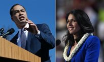 Gabbard, Castro Face Long Odds With 2020 White House Bids