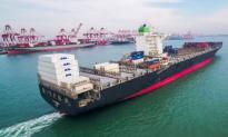 China's Exports Hit Two-Year Low, Signaling Economic Slowdown
