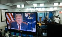TV Networks Coverage of Trump 90% Negative in 2018