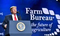 """Videos of the Day: Trump Tells Farmers """"Greatest Harvest Yet to Come"""""""