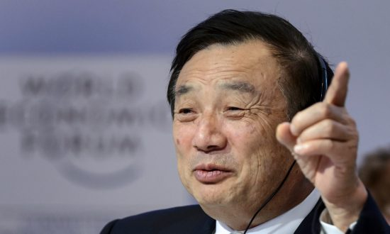 Huawei CEO Breaks Silence, Says Company Doesn't Spy for China