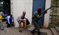 Gunmen Kill 15 in Kenya Hotel Compound Attack Claimed by Somali Islamic Terrorists
