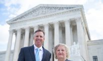 Supreme Court Case About Gravesites Raises Issues of Equal Protection of Property