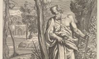 Diogenes of Sinope, the Dogged Cynic