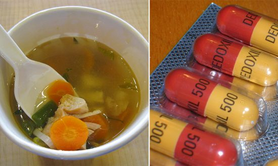8 'Facts' on Fighting the Common Cold Debunked