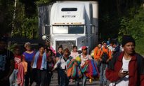 Videos of the Day: New Migrant Caravan Sets Out From Honduras for the United States