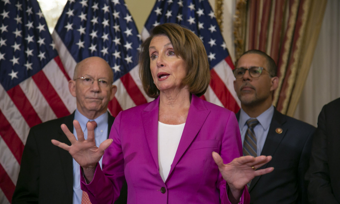 Pelosi Rejects Classified Briefing on Special Counsel Report