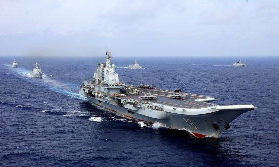 US Eyes Taiwan Risk as China's Military Capabilities Grow